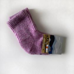 Носки шерстяные (70% шерсть)