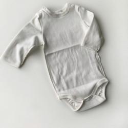 Боди для новорожённого: швы...