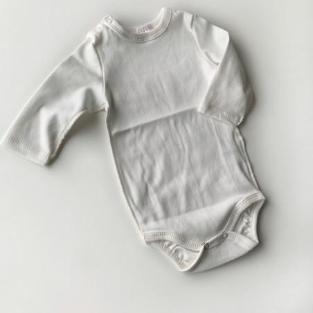 Боди для новорожённого: швы наружу, антицарапки