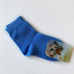 Носки, цвет голубой, размер 14